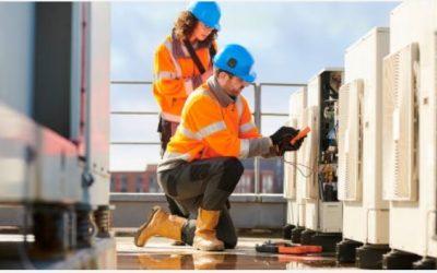 Manutenção Preventiva e Providências para Adequação dos Sistemas de Ar Condicionado.